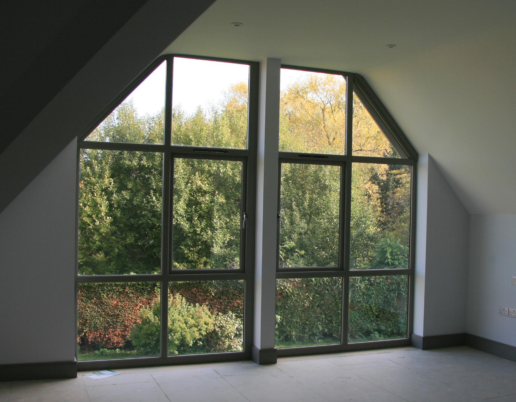 Client: Seka Ltd.   Structural Engineer: Brett Design Partnership   Building Control:  MLM   Planning Consultant:  Phil Cobbold Planning Consultancy