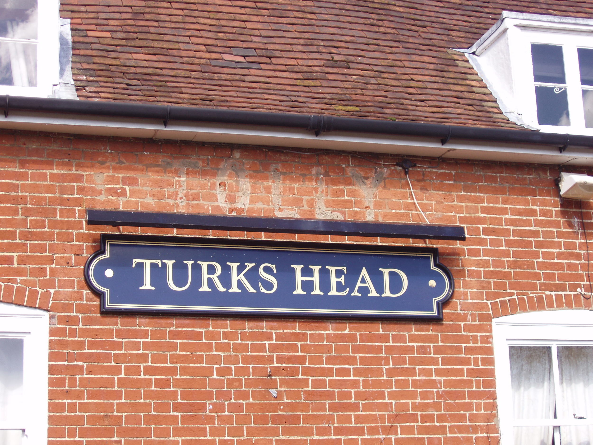 turkshead