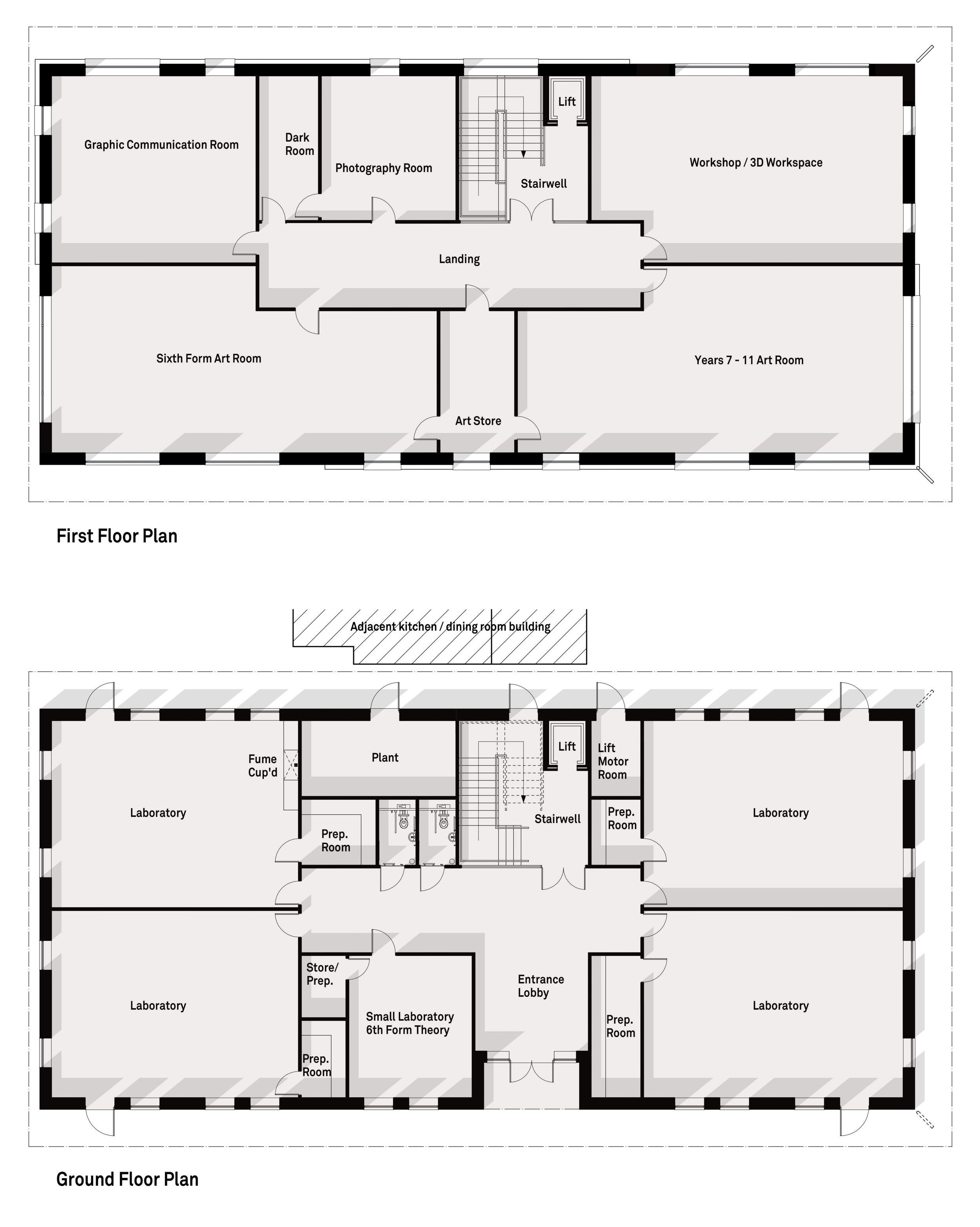Address:  Great Finborough   Client:  Finborough School   Main Contractor:  Greensteps LTD