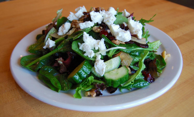Jenniper Salad