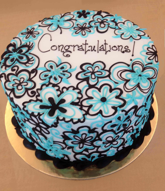 Alex's Floral | congratulations