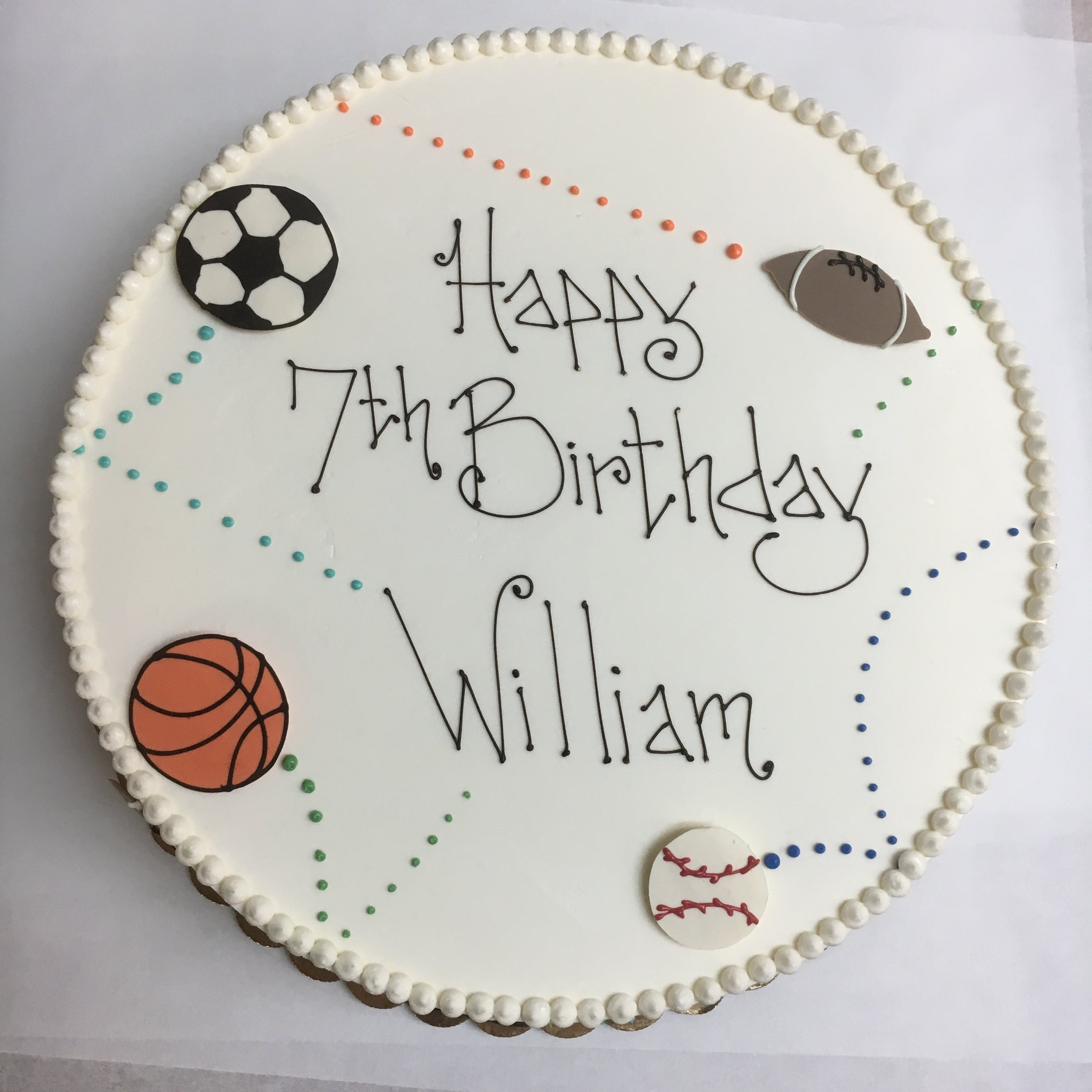 Sports! | william