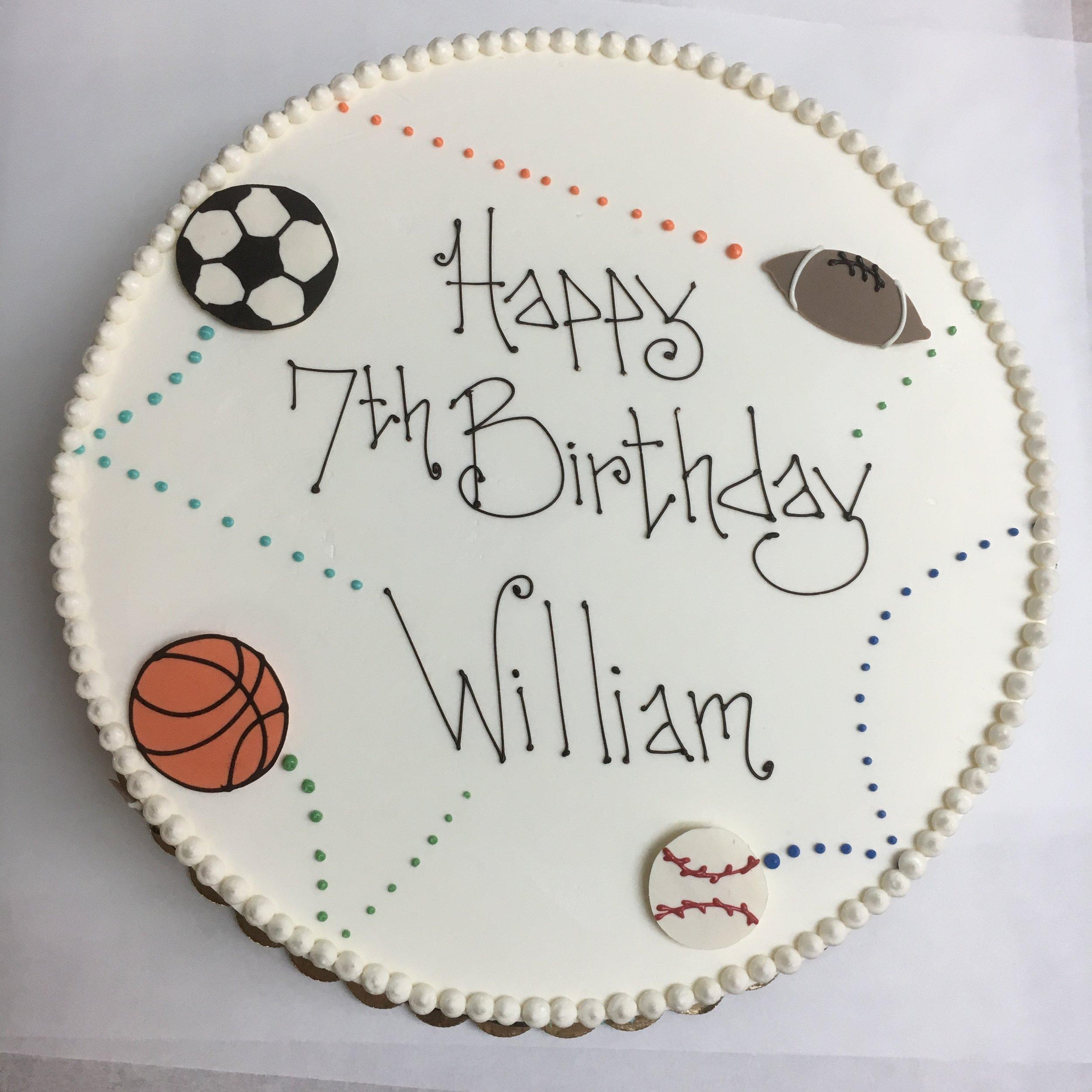 Sports! | william