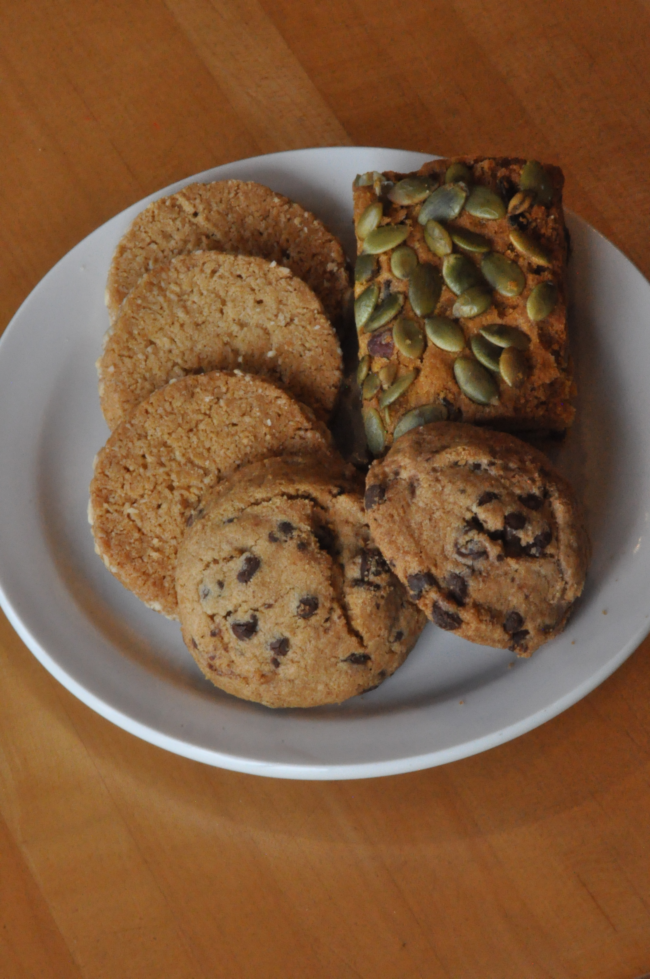Low Gluten Cookie Assortment.JPG