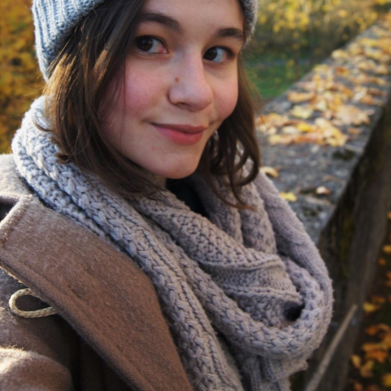 Charlotte Auth International Student  University of Wurzburg