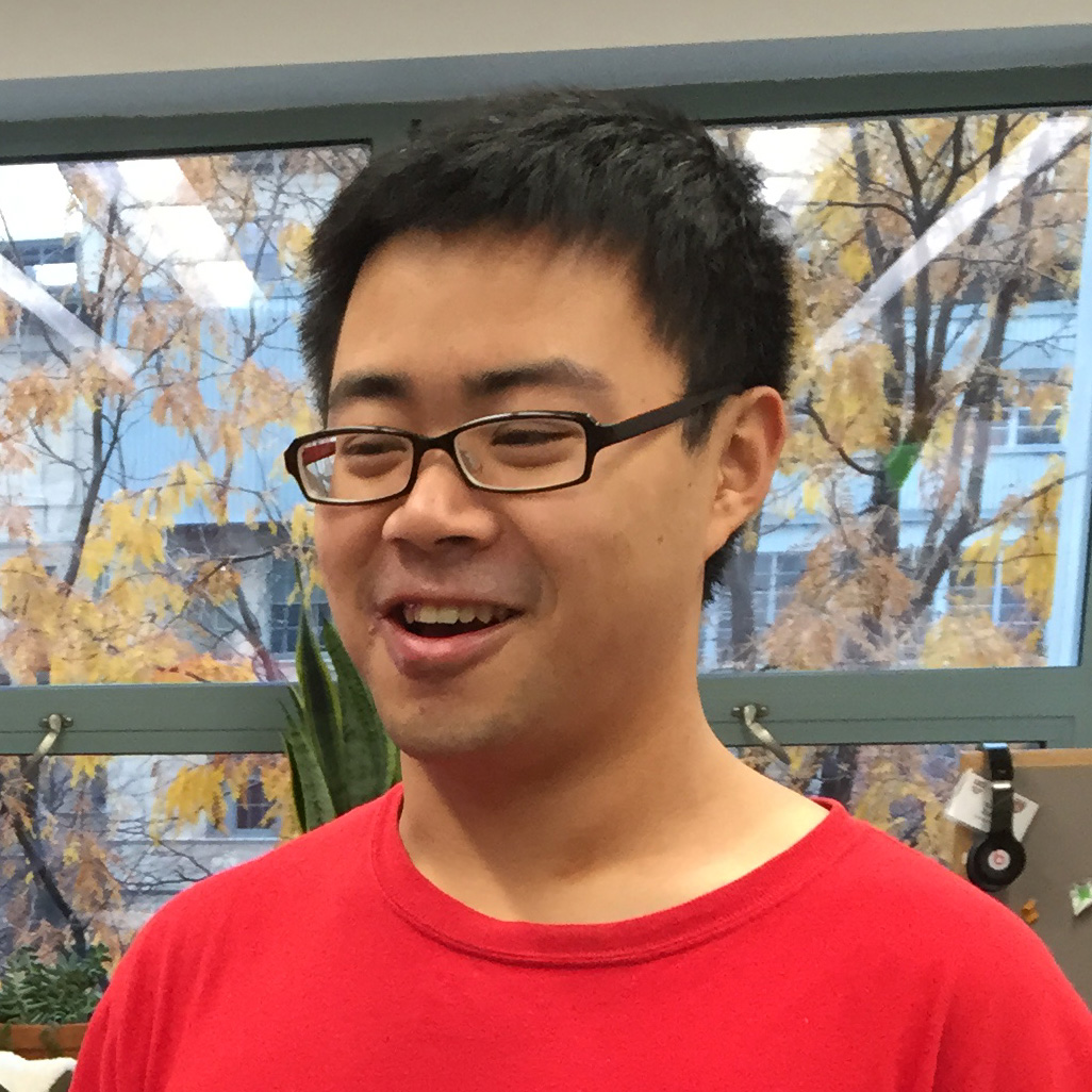 Stephen Zhang Harvard Neuroscience PhD Student (shared with  The Rogulja Lab ) 2014-2018  Weintraub Award 2019   Zhang 2016 ;  Zhang 2018 ;  Boutros, Miner 2016  Next: Andermann lab at Harvard
