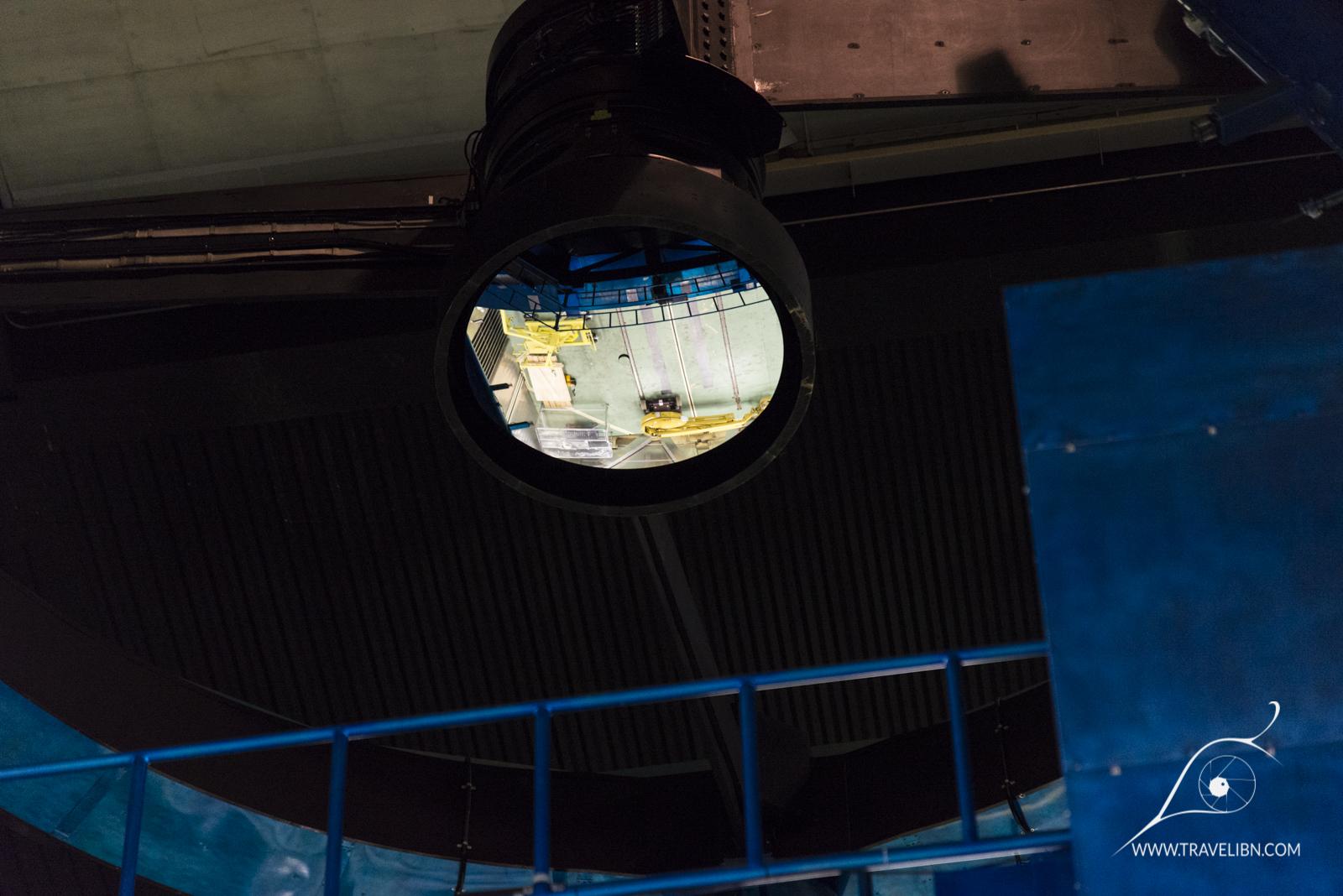 Secondary mirror