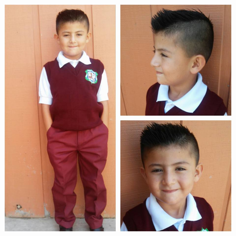 Education: Sponsor a child for School