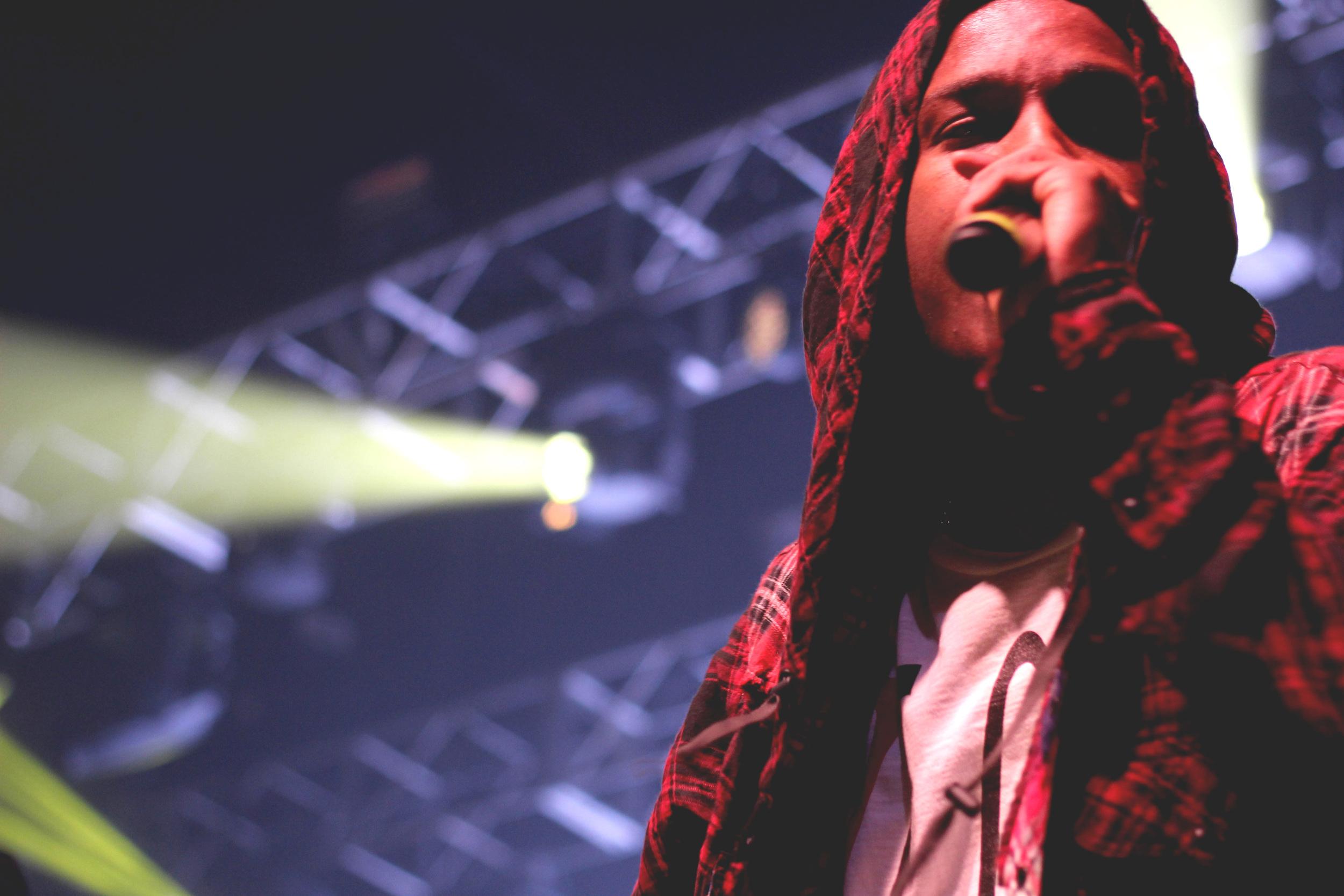 A$AP Rocky edit