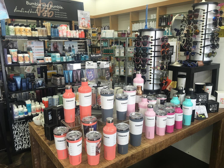 Photo courtesy of the Beauty Store