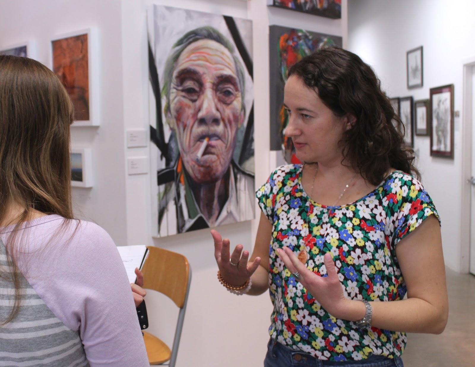 Laura Bath Turner explains the inspiration behind her photographs.