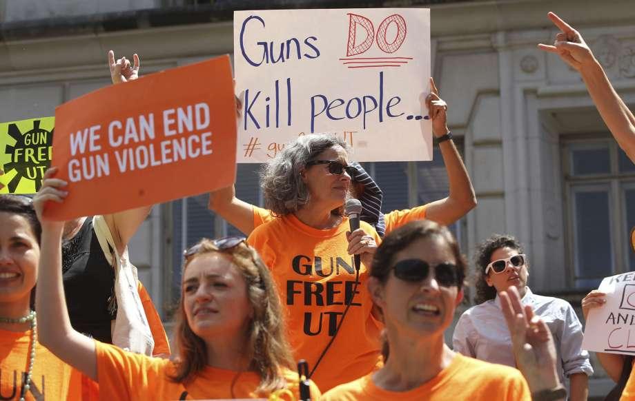 Photo courtesy of San Antonio Express News
