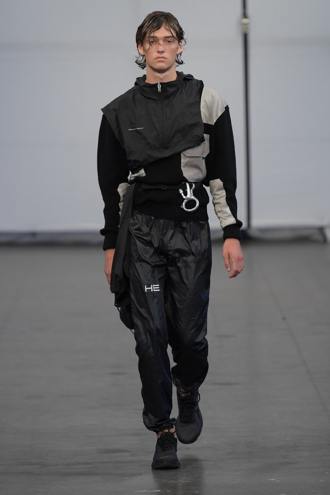 Photo courtesy of Copenhagen Fashion Week