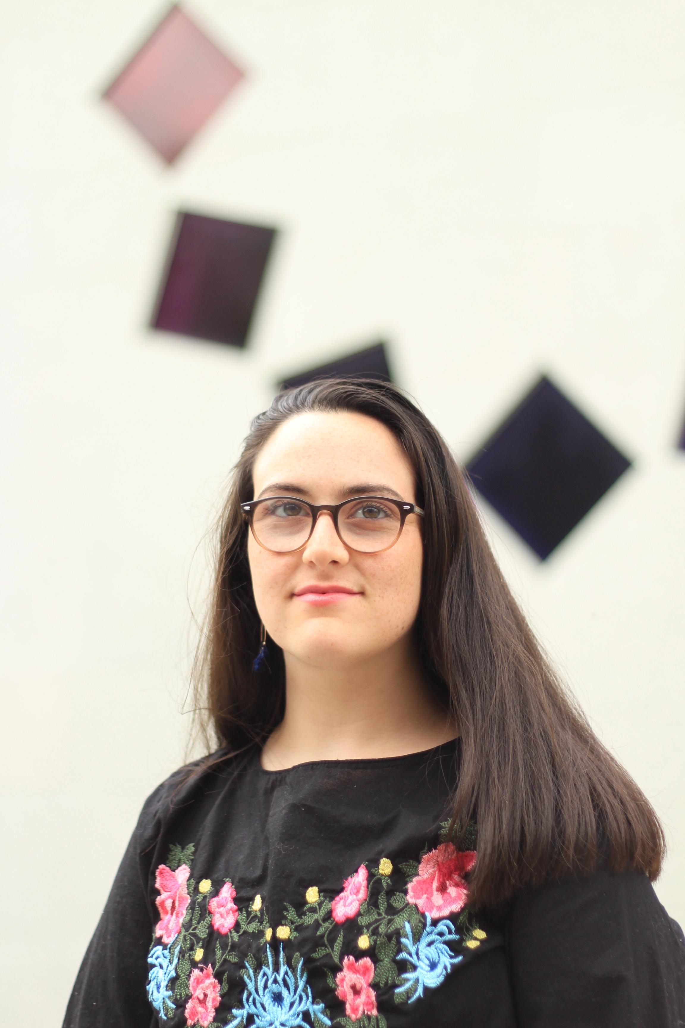 Melanie Vicente