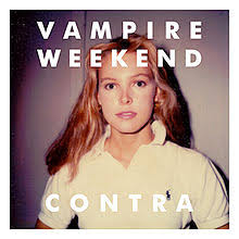 Photo courtesy of Vampire Weekend