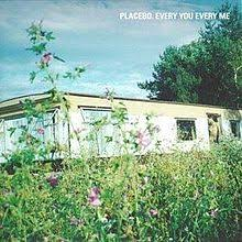Photo courtesy of Placebo