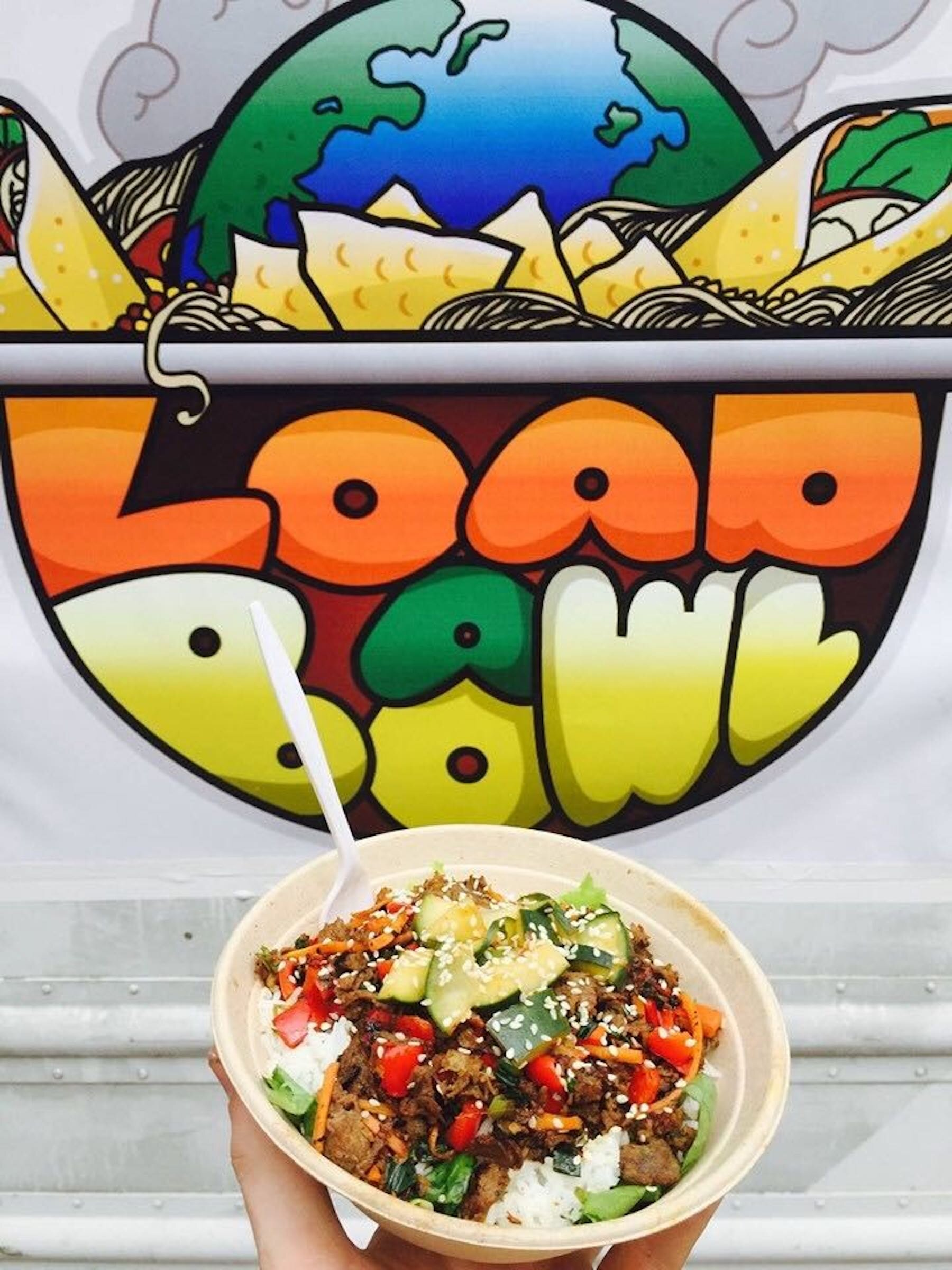 Photo Courtesy of Load A Bowl