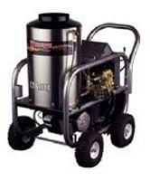Electric-Powered/Diesel/Oil Heated