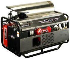 Gasoline-Powered/Diesel/Oil Heated