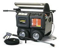 Electric-Powered-Diesel-Oil Heated
