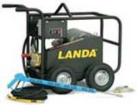 Electric-Powered/Cold-Water Pressure Washer