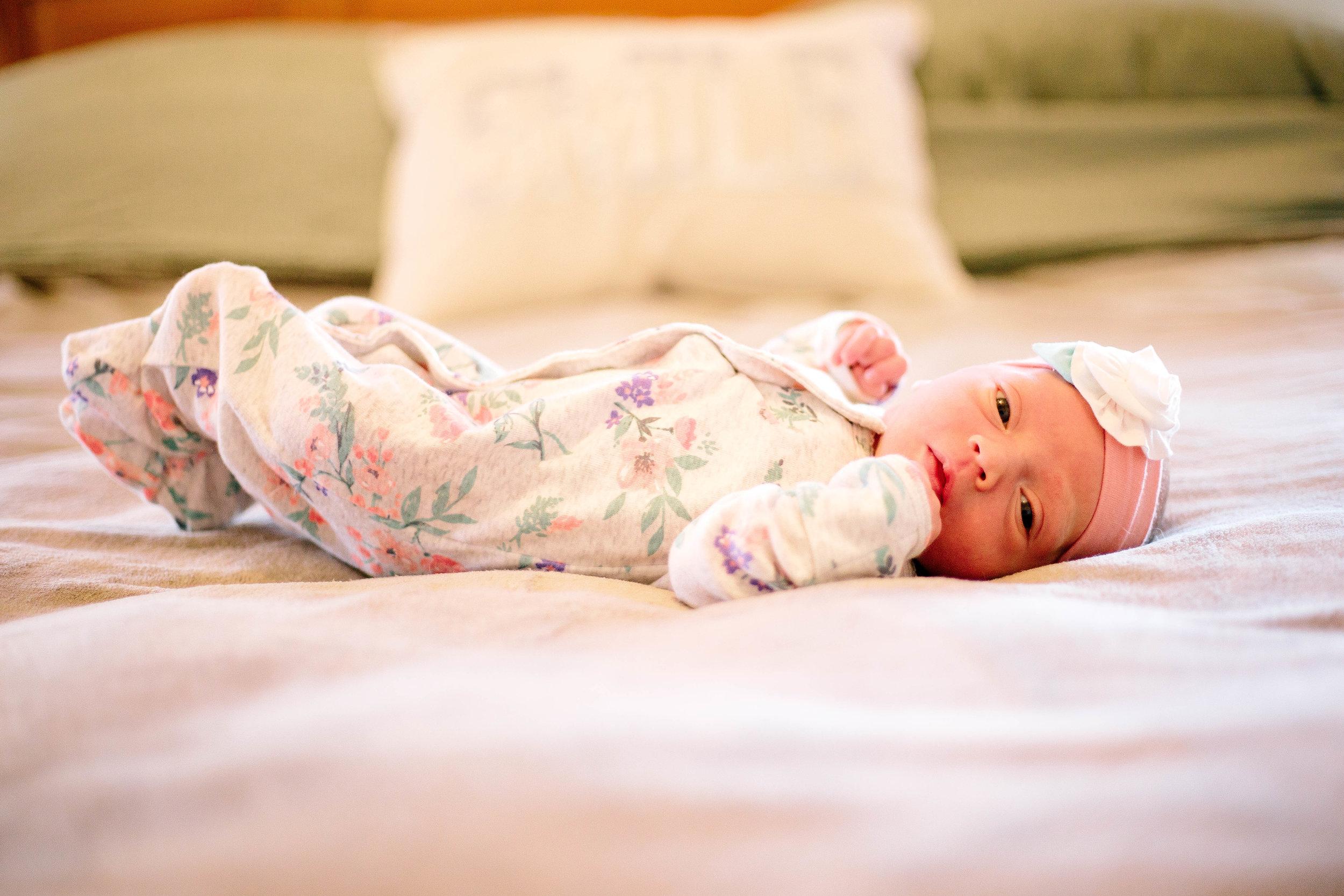 Arizona Lifestyle Newborn Photographer 3