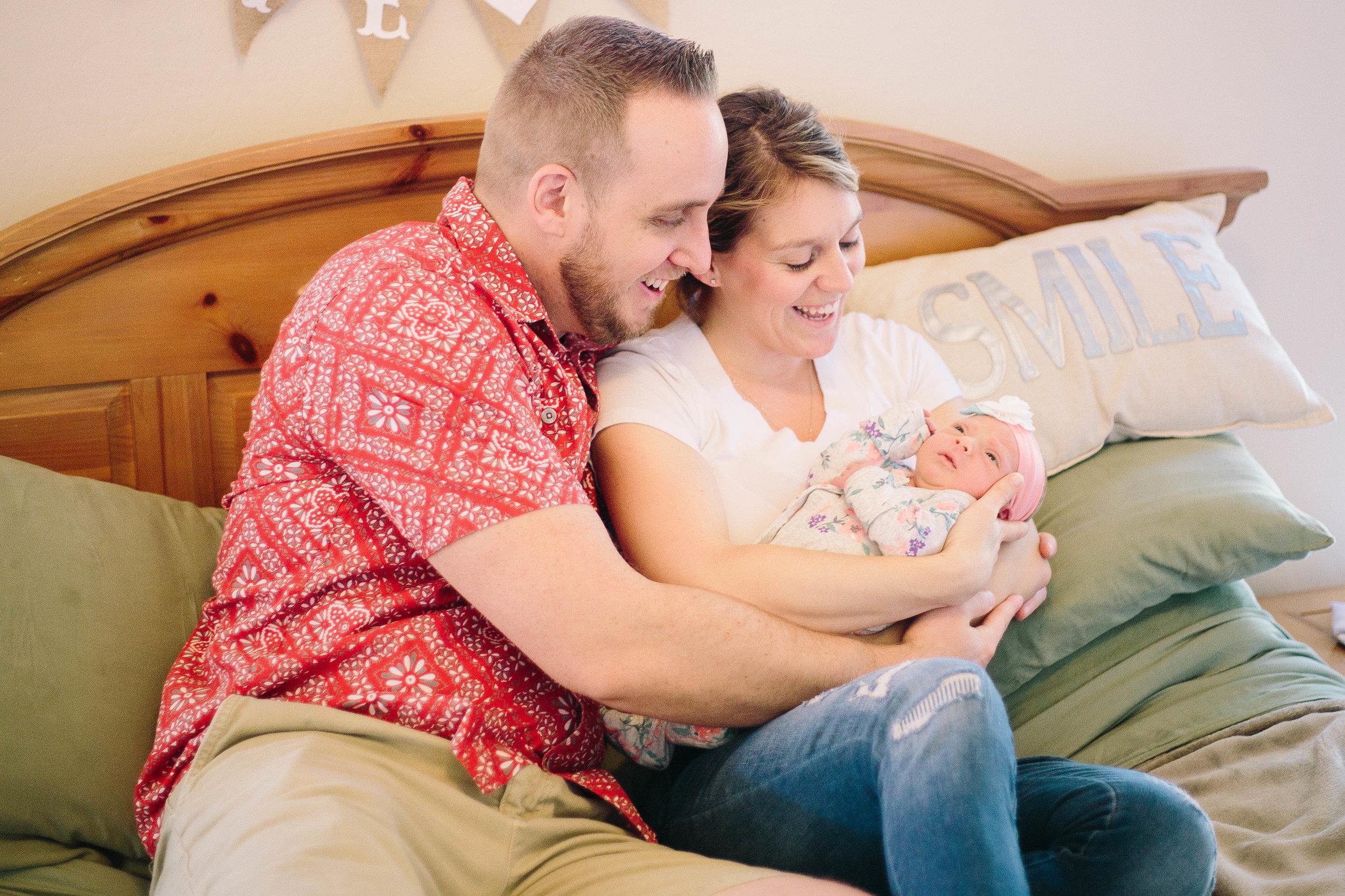 Arizona Lifestyle Newborn Photographer5