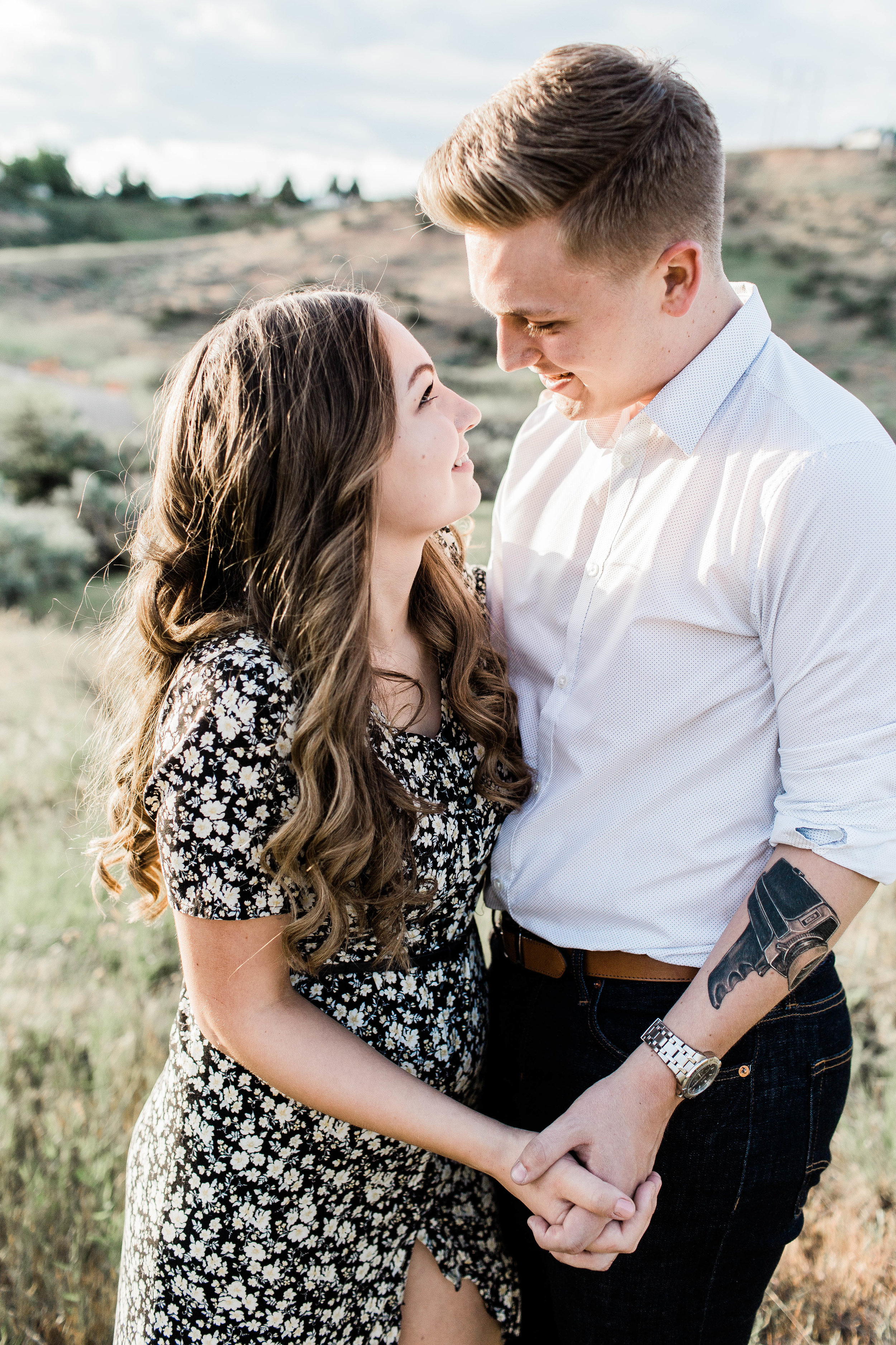 Kole-Danielle-Boise-Foothills-Summer-Engagement-Session-54.jpg