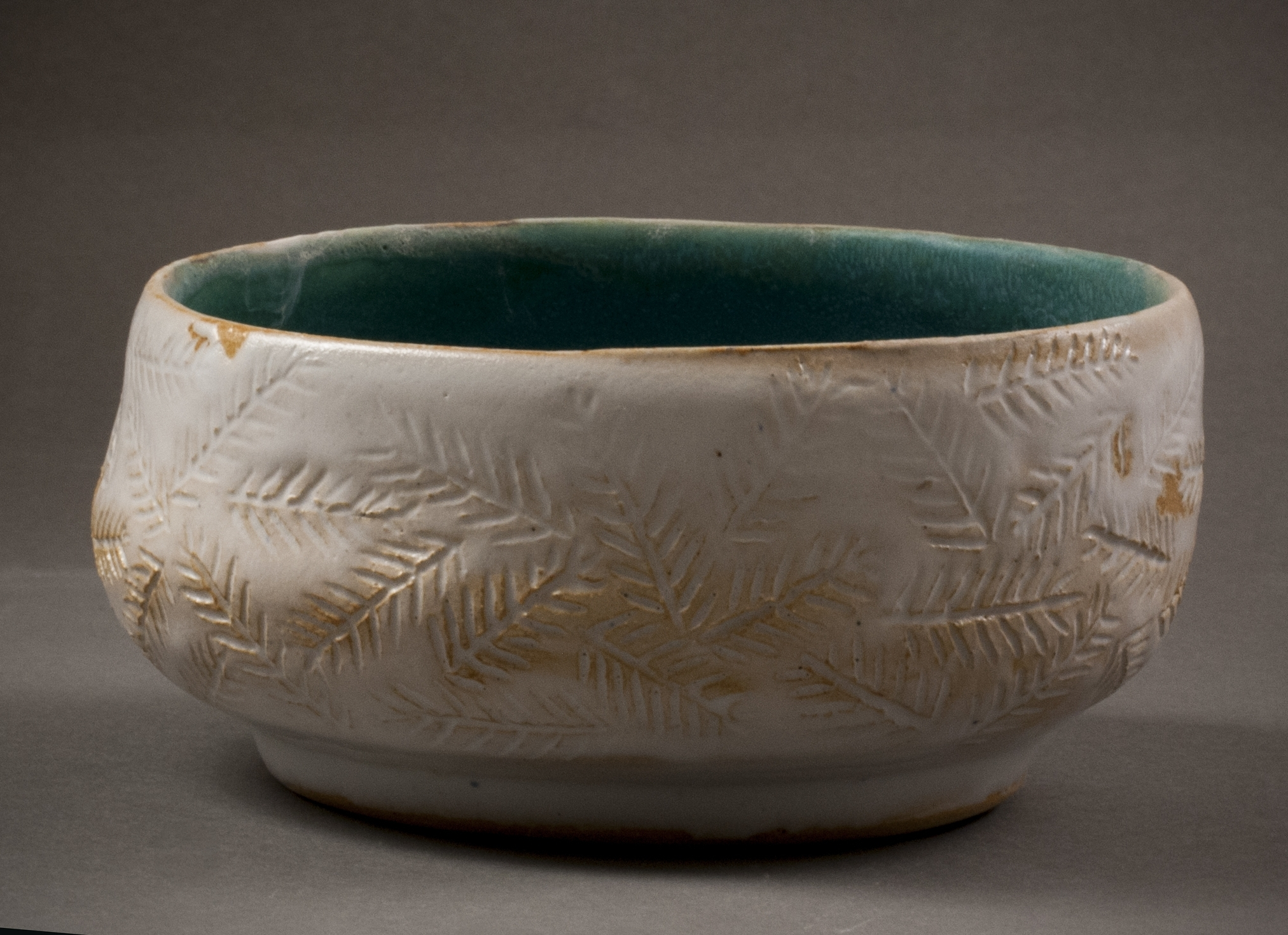 Carved bowl by Meghan G.