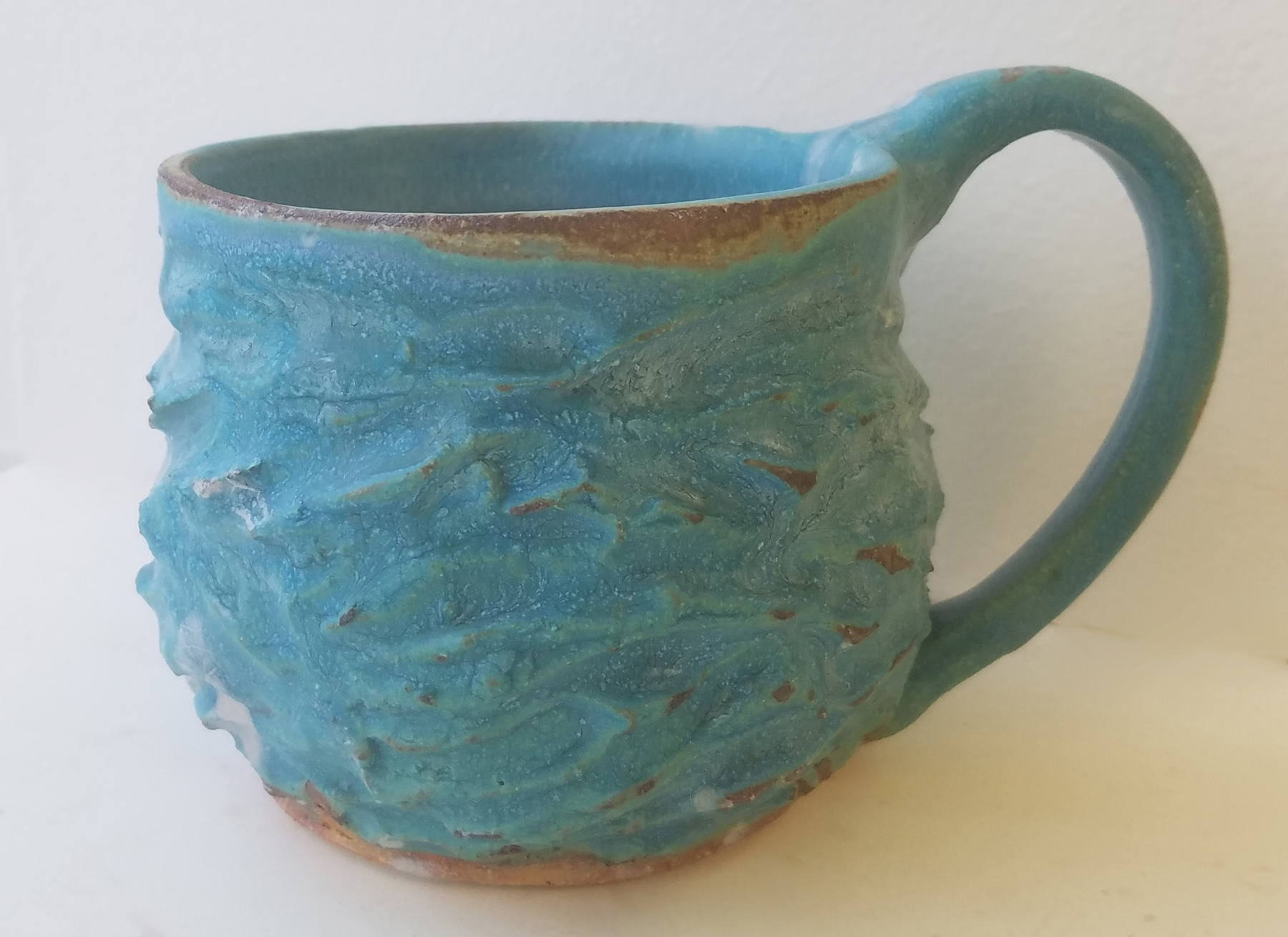 Cup by Meghan G.