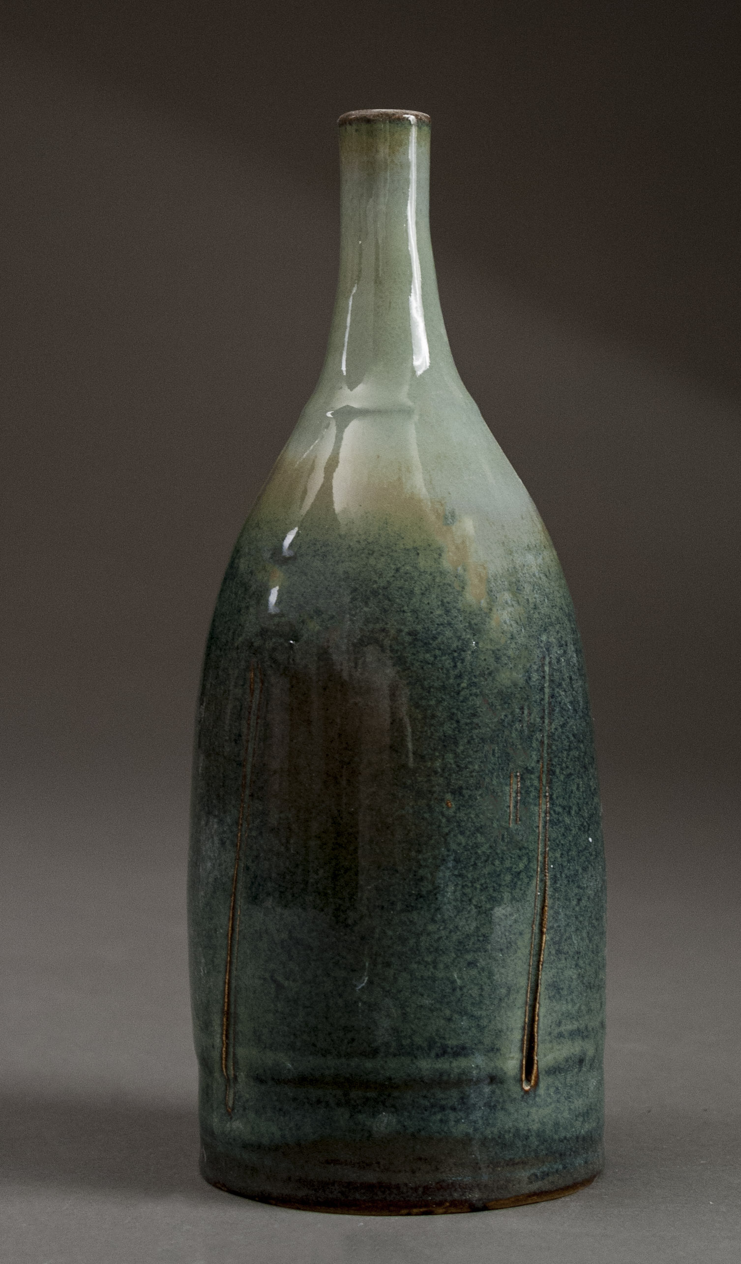 Bottle by Charlie W.