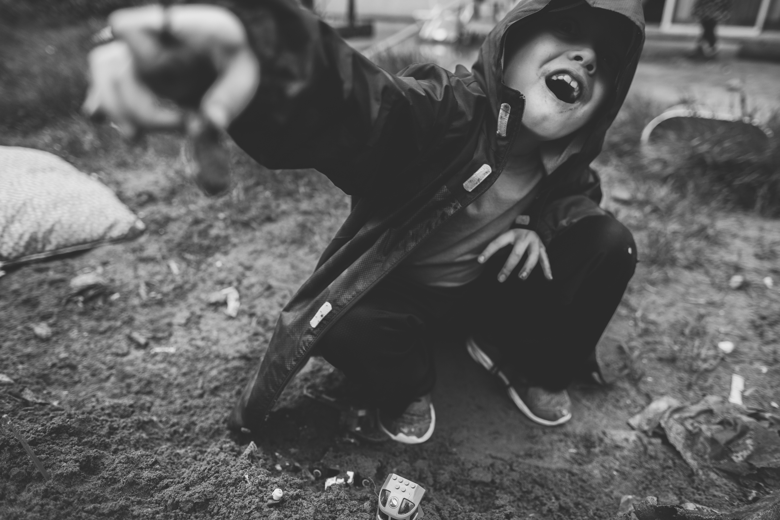 angie warren // documentary photography