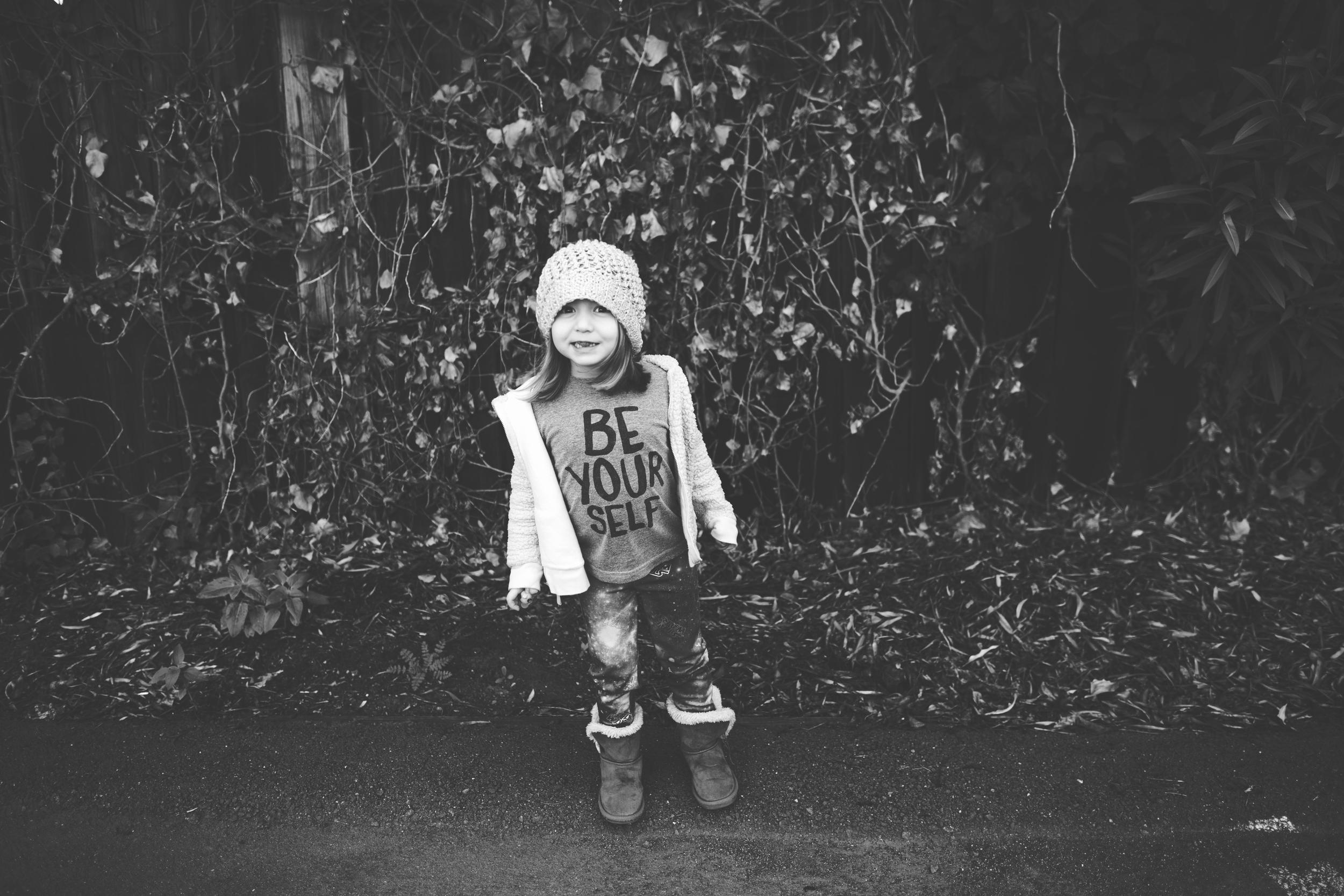 angie warren // motherhood