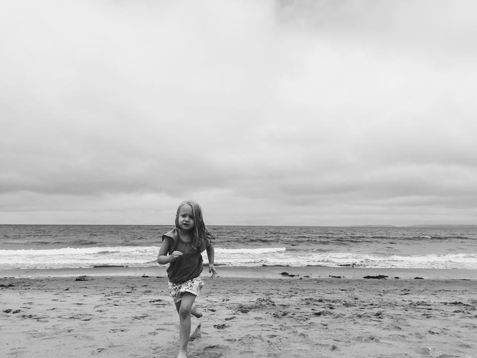 ANGIE WARREN // writer