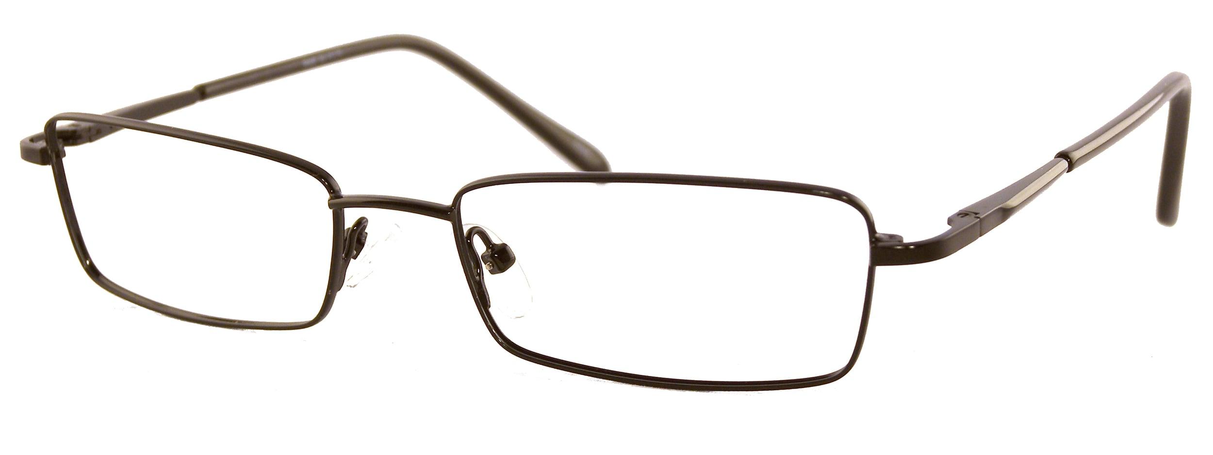 VP-138:  52-19-140 Available in Brown, Black or Gunmetal