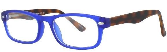 VP305C:  48-17-130     Available in Black/Pink, Black/Blue, Brown/Turquoise or Blue/Tortoise   *Spring Hinge