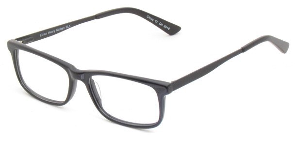 Nathan:  52-15-140 Available in Black or Tortoise