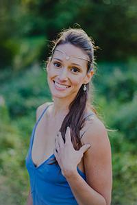 Katelyn Edgar  INTUITIVE COACH and MENTOR