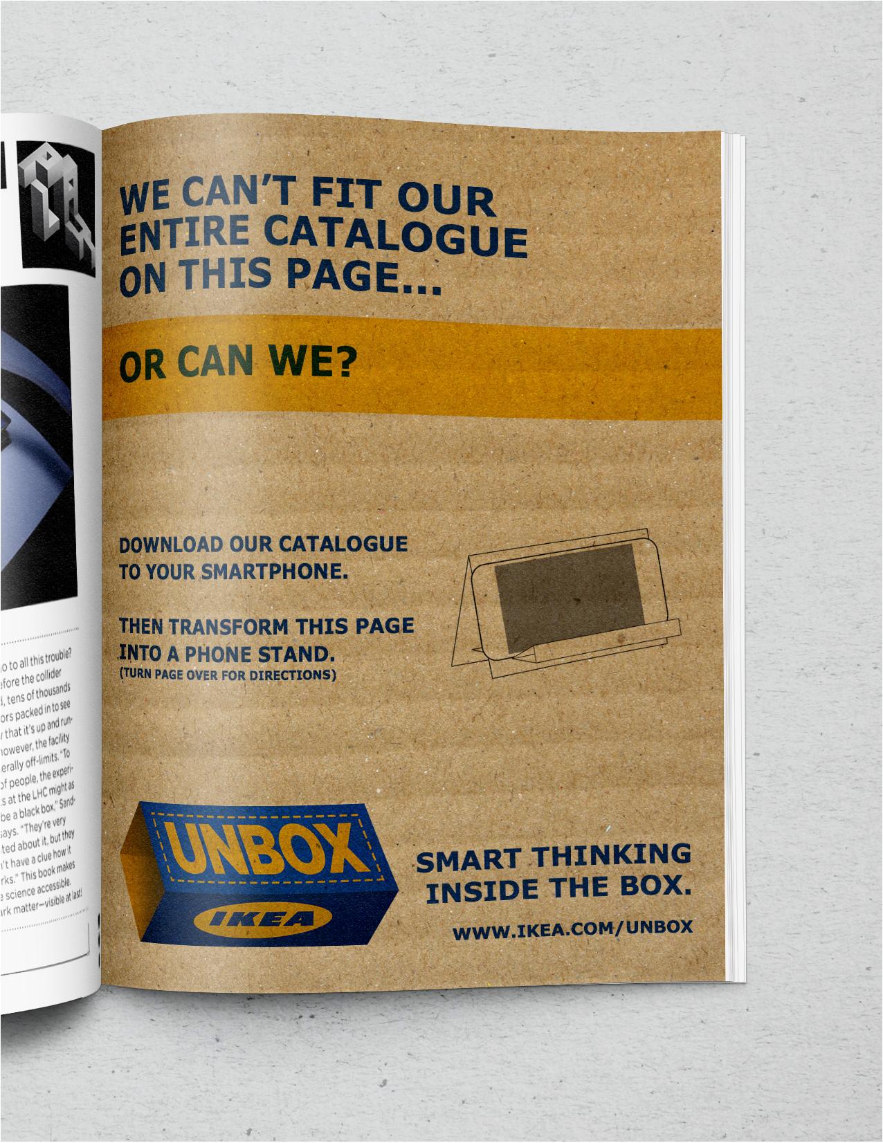 Ryan Sheehy IKEA Unbox Print 1
