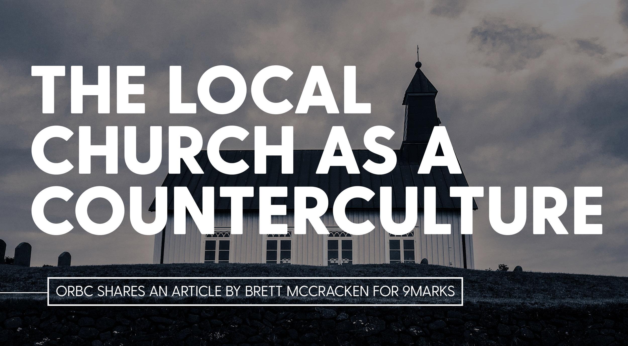 The Local Church as a Counterculture.jpg
