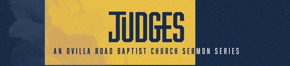 Here is last week's sermon in case you missed it.