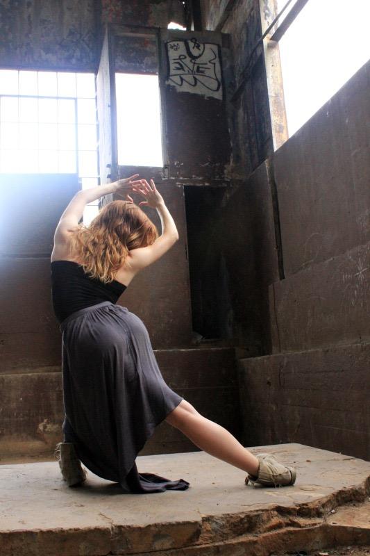 Jessica McCarthy - RVA