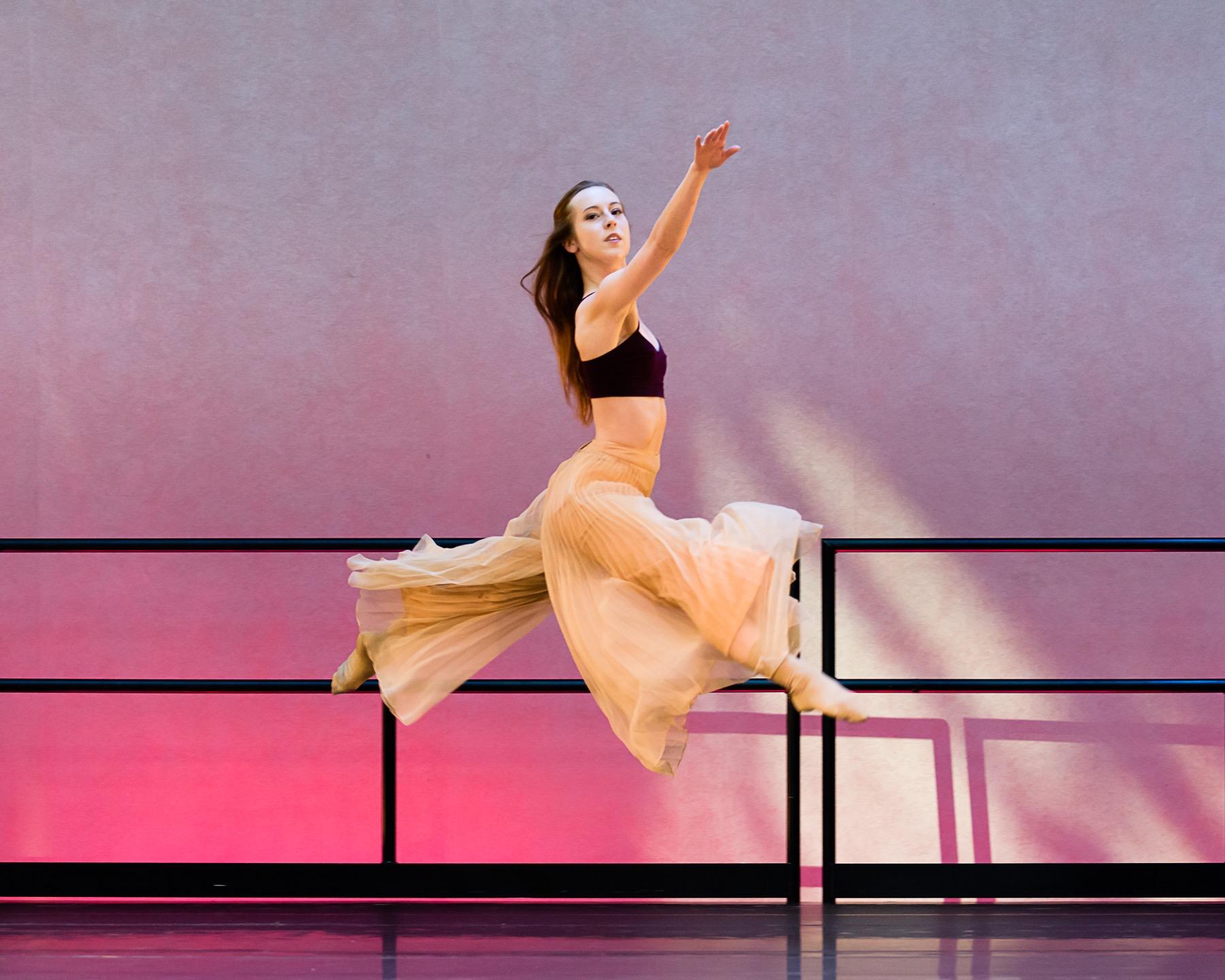 Jessica McCarthy - Buggé Ballet