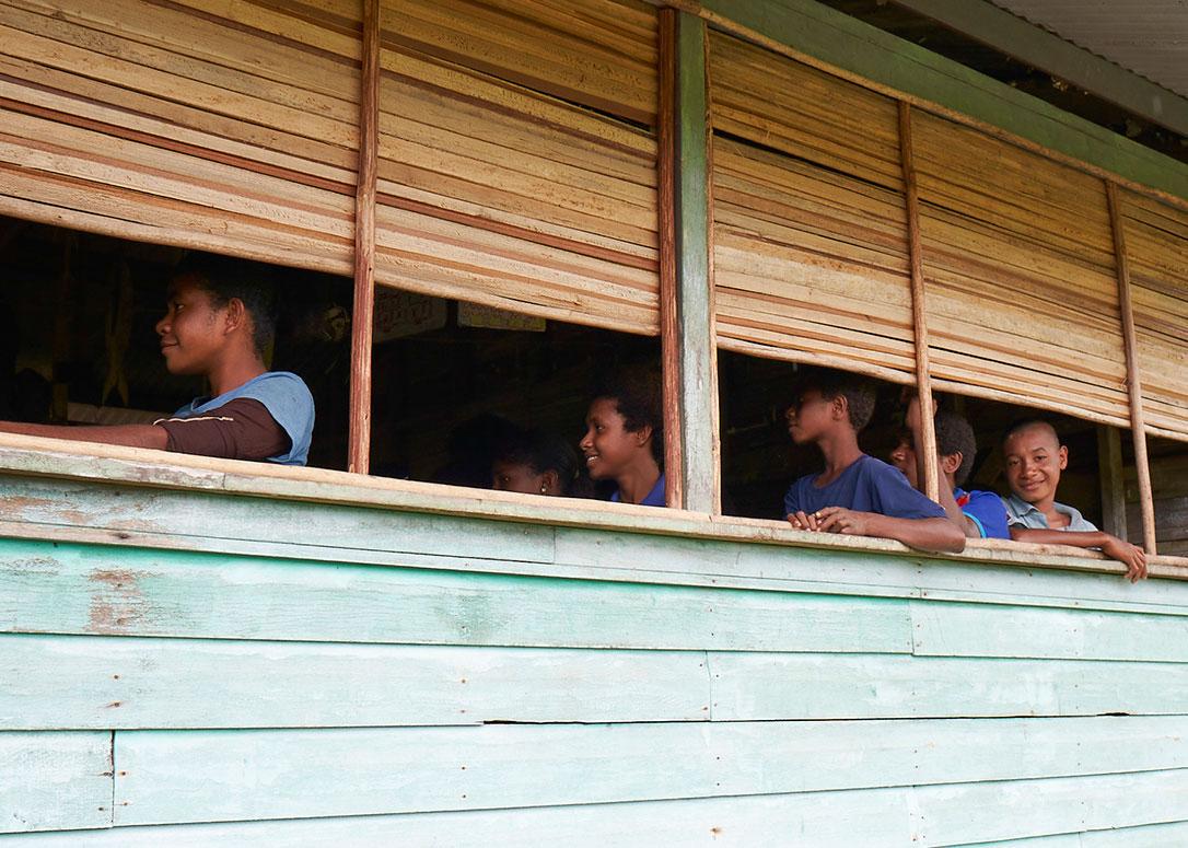 Tainabuna Primary School
