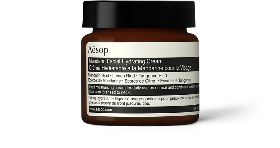 Aesop Hydrating Cream