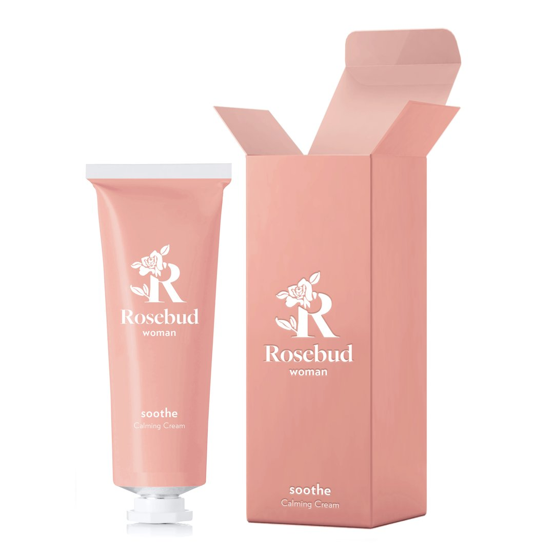 Rosebud Calming Cream