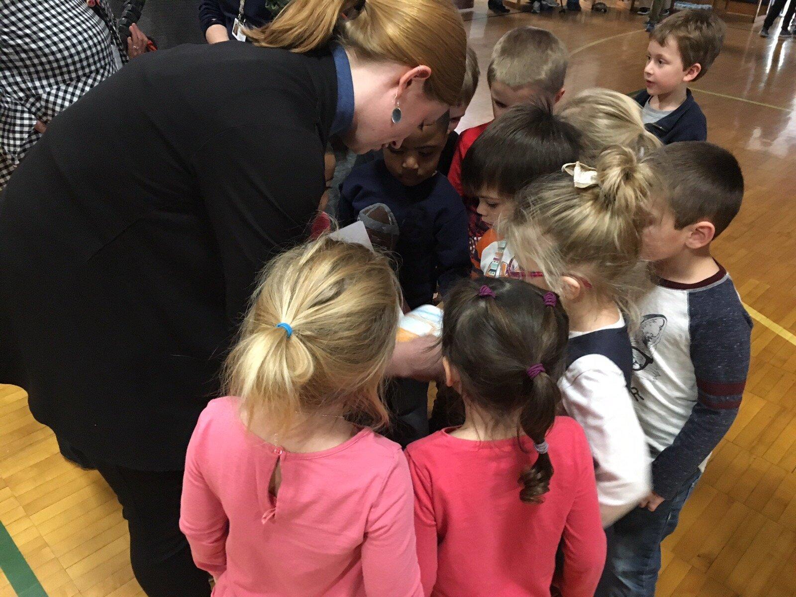Erin sharing stories with kids Litchfield.JPG