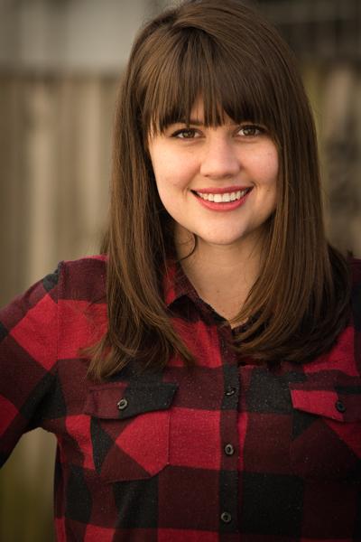 Tess Meyer  - Development Producer