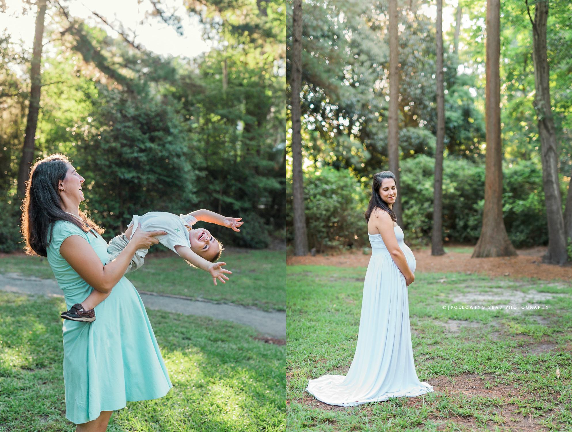 Summerville-Maternity-Photographer