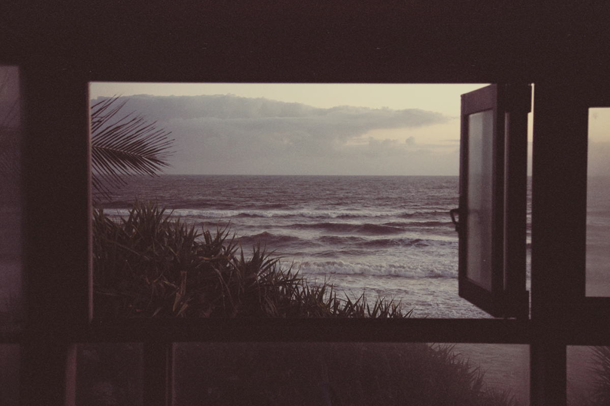 Photo: Luke Byrne Byron Bay, NSW Australia, 2012